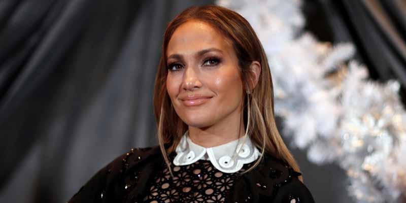 Jennifer Lopez se pasea en leggins por Nueva York y le toman la foto más indiscreta