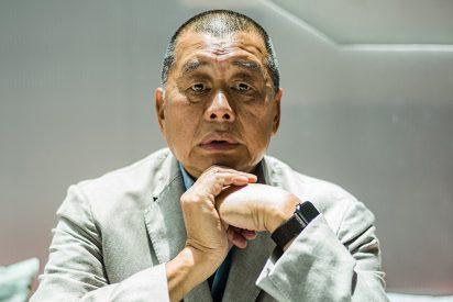 Quién es Jimmy Lai, el dueño de medios de comunicación de Hong Kong encarcelado por defender la democracia