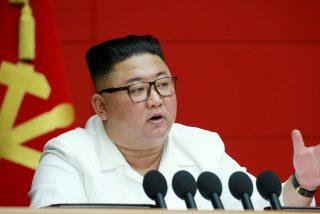 Kim Jong-un pide disculpas por el asesinato de un surcoreano en aguas de Corea del Norte