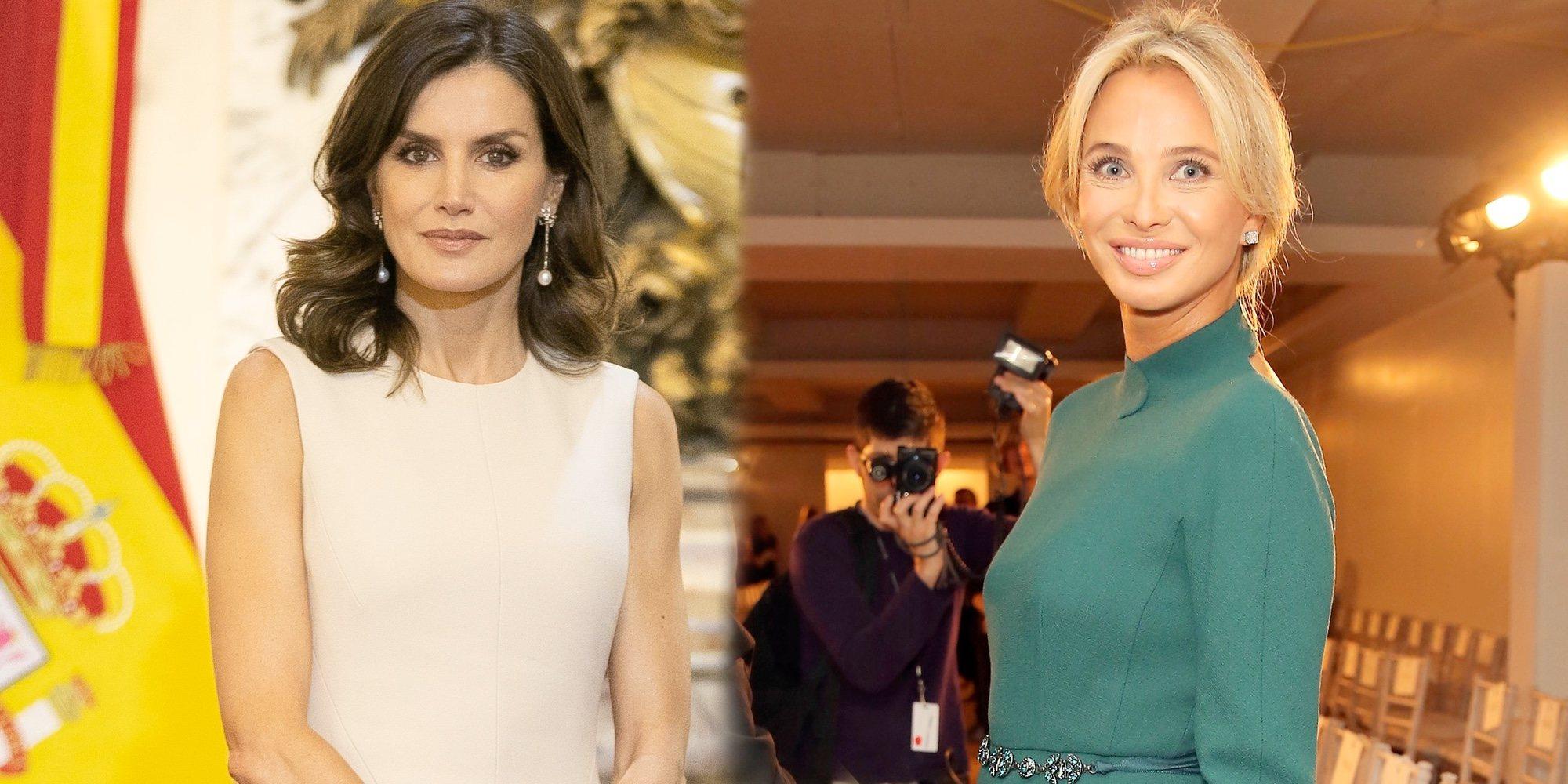Nueva guerra en Casa Real: ¿Insinúa Corinna que Letizia filtró a la prensa el viaje del Rey Juan Carlos a Botsuana?