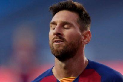 Por qué Messi no vuelve a estar convocado por Ronald Koeman en la Champions League