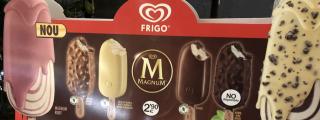 Boicot a Frigo: la marca de helados que 'censura' el español en Cataluña