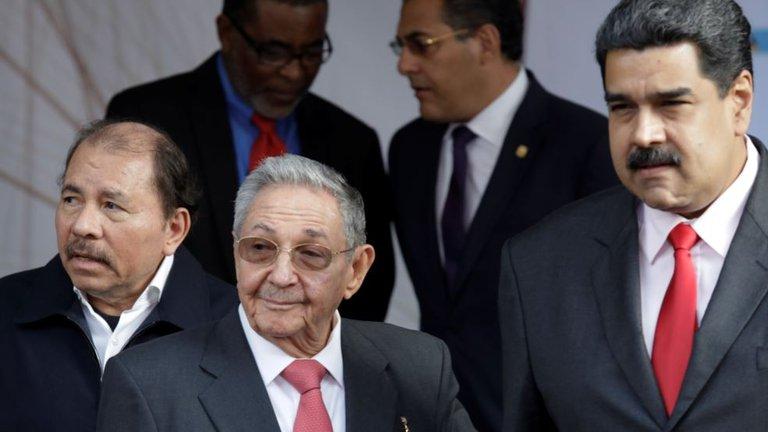 Intelectuales latinoamericanos denuncian las violaciones a los derechos humanos de las dictaduras de Venezuela, Cuba y Nicaragua