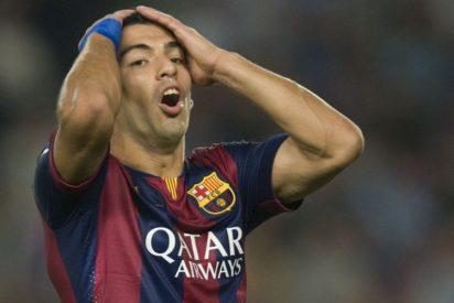 """Luis Suárez: """"Si no me quieren en el Barça, que hablen conmigo, pero que no filtren"""""""
