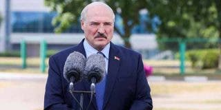 Lukashenko fue reelecto en Bielorrusia, con detenciones, un fallecido y sospechas de fraude