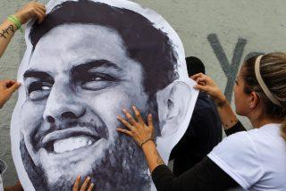 El tirano Maduro usa de forma ignominiosa sus presos políticos para forzar elecciones sin garantías en Venezuela