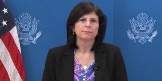 """La coordinadora de asuntos cubanos de EEUU: """"El castrismo maneja a Venezuela como una colonia"""""""