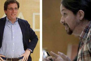 Fracaso estrepitoso de Podemos: el partido imputado es pillado al intentar un nuevo bulo contra Martínez-Almeida