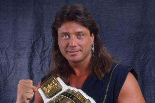"""El excampeón de la WWE confiesa los duros detalles de su asesinato: """"Solo trataba de golpearlo con un ladrillo, no matarlo"""""""