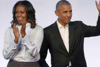 Michelle Obama reconoce en su podcast que sufre depresión