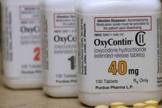 Casi 500 mil personas han muerto en EEUU por consumir una droga para enfermedades terminales