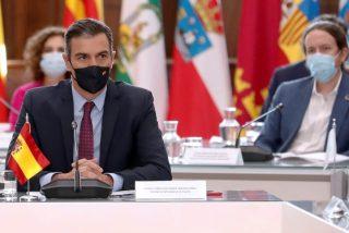 El verano negro de Podemos: ¿exigirá Sánchez a su socio Iglesias dar la cara por sus corruptelas como lo hizo con Rajoy?