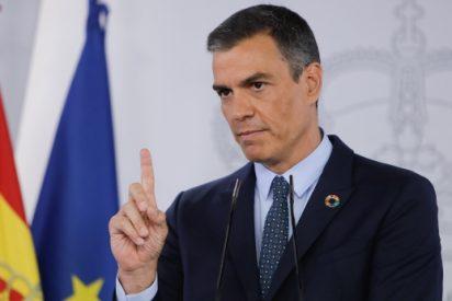 Sánchez escurre el bulto: amenaza con un nuevo estado de alarma pero si lo piden las comunidades autónomas