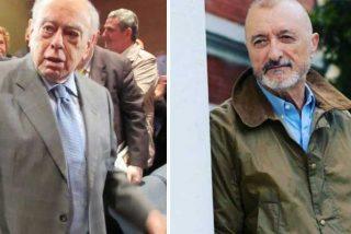 """Pérez-Reverte, sobre la salida del rey Juan Carlos: """"Me figuro que ahora iremos todos, con idéntico entusiasmo, a por Jordi Pujol"""""""