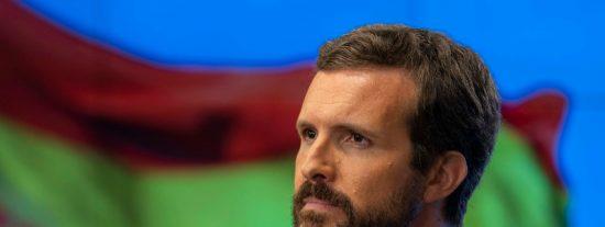 El PP exige oficialmente que se investigue en el Congreso la financiación ilegal de Podemos