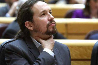 Pablo Iglesias y la casta: el líder de Podemos disfruta de mansión y de sanidad privada