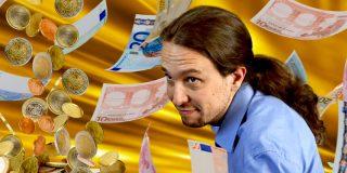 El Tribunal de Cuentas reclama a Podemos 320.000€ de subvenciones que recibió para 'seguridad'