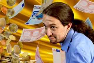 La hipoteca del chalet y los 100 sueldos por los que Podemos sigue agarrado al Gobierno