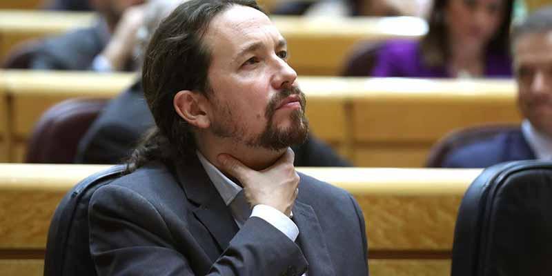Reventón a la 'caja B' de Podemos: el juez imputa al partido y a varios cargos de Iglesias por malversación
