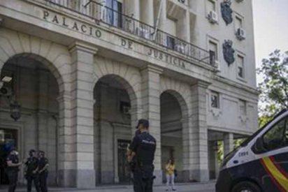 Capturan en Sevilla a un prófugo de la justicia italiana acusado de 8 homicidios