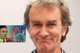 Simón niega que haya una segunda ola en España, pero no se aclara sobre el coronavirus