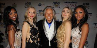 Peter Nygard, magnate de la moda canadiense, demandado por sus hijos por ordenar a su novia que los 'violara'