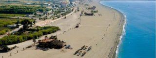 El 60% de la costa andaluza cuenta con el sello de garantía frente al Covid-19 'Andalucía segura'
