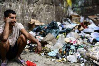 La Venezuela chavista rompiendo récord: la inflación anualizada llegó al 4.099%