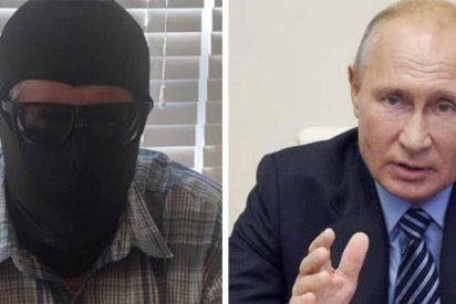 """""""Putin me quiere muerto"""": Las fuertes declaraciones del hombre tras el dopaje del deporte ruso"""