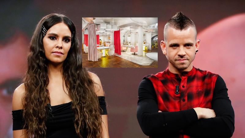 Arde el restaurante 'DiverXO', con David Muñoz y Cristina Pedroche dentro