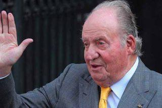 Carlos Herrera y la Casa Real chafan la euforia de los independentistas: el rey Juan Carlos no está ingresado por coronavirus