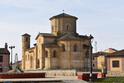 Camino de Santiago: Frómista, la villa del milagro