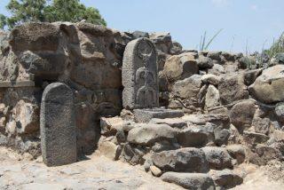 Encuentran la ciudad bíblica en la que Jesús multiplicó los panes y los peces