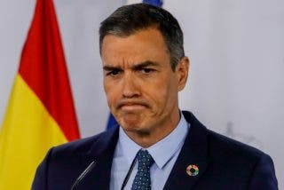 ¡Tierra, trágame!: esto es lo que pasa cuando le preguntan a Sánchez por la alta tasa de contagios de España