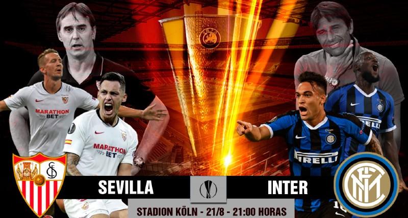 El Sevilla se corona por sexta vez como rey de la Europa League, ganando una final loca ante el Inter