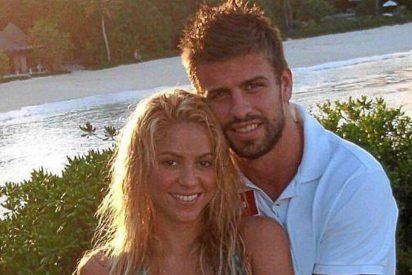 Shakira y la otra crisis del Barça: la colombiana destapa las 'carencias' de Piqué