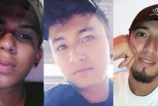 Los sicarios del sandinista Ortega secuestran y torturan a tres jóvenes presos políticos