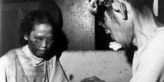 Hiroshima y Nagasaki: La dramática vida de los hibakusha, los sobrevivientes de las bombas atómicas