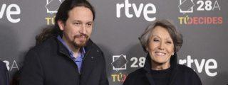 """""""TVE y el adelanto de su prime time: un triste amago y una ocasión perdida"""""""