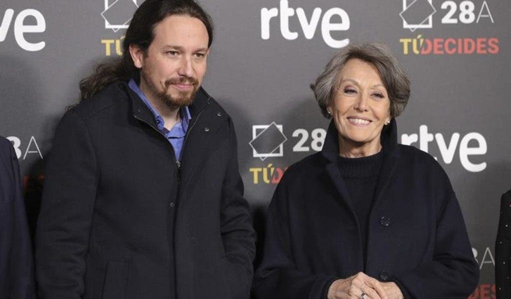 Un grave error de TVE provoca un seísmo en Moncloa: 'cuenta' los líos entre Pablo Iglesias y Pedro Sánchez