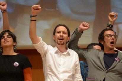 """Comienzan las """"hostialidades"""" entre Adelante Andalucía y Podemos-IU"""