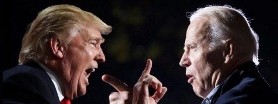 Trump contra Biden: Los ocho estados pendulares que definirán quién será el presidente de los Estados Unidos