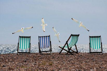 El turismo internacional se desploma en un 75%, pese a la apertura de fronteras