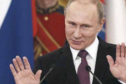 """Putin alardea por registrar la primera vacuna contra el coronavirus del mundo: """"Funciona, crea inmunidad y pasó todas las pruebas"""""""