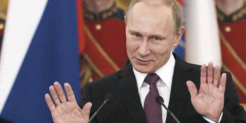 Así es Yevgeny Privozhin, el 'chef de Vladimir Putin' y jefe de los mercenarios rusos