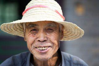 Los campesinos son la bomba social que reventará los planes económicos del régimen chino