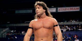 Marty Jannetty, el excampeón de WWE que está en la mira de la Policía por confesar un asesinato en Facebook