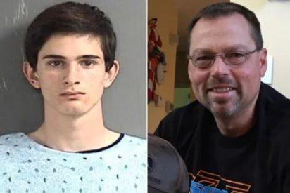 Un adolescente mata a su vecino por su gran fama en TikTok