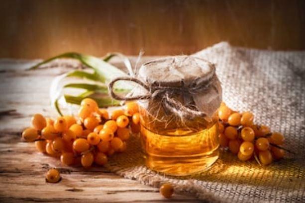 Beneficios del aceite de espino amarillo