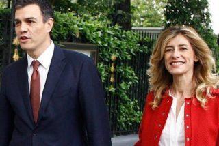 Dos ministerios manejan una red de mentiras para que Begoña Gómez cobre otro sueldazo público